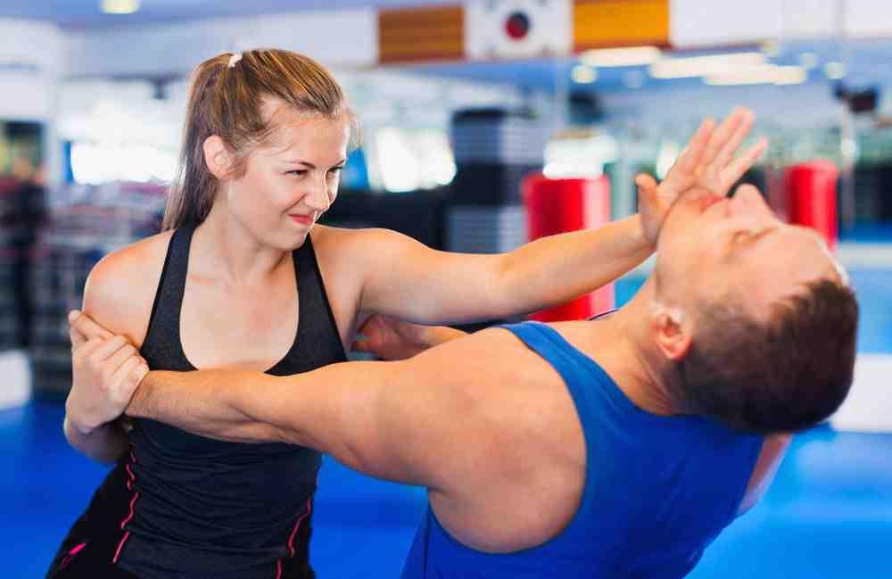 Comment faire du Self-defense ?