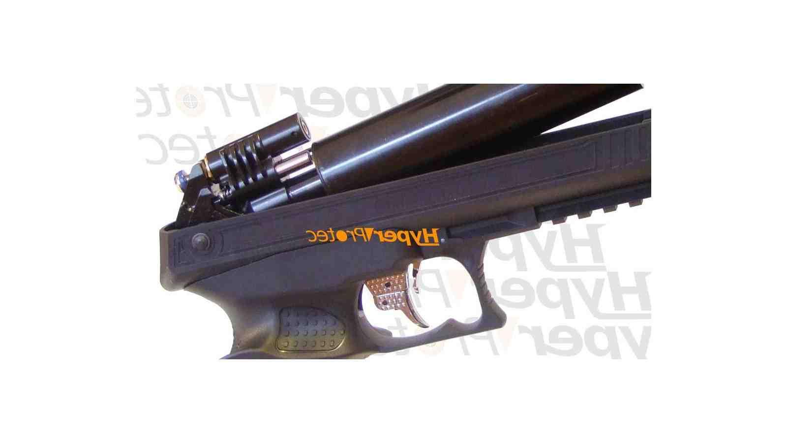 Quelle est le prix d'une carabine à plomb ?