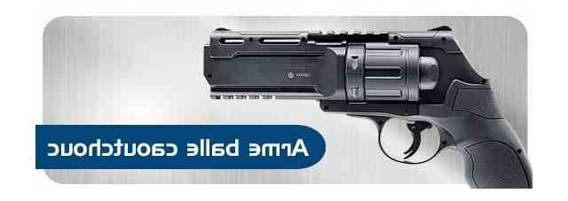 Quelles sont les armes de défense autorisées ?