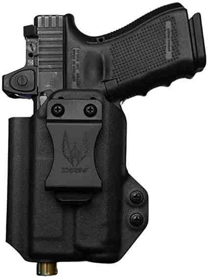 Quel est le calibre du 357 Magnum ?
